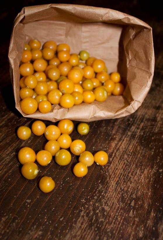 Ground Cherries